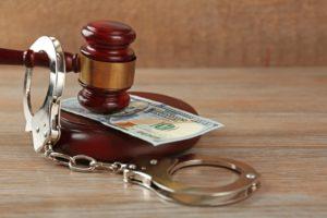 Замість тримання під вартою суд звільнив Підозрюваного, зобов'язавши внести заставу