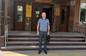 Read more about the article За скаргою адвоката слідчий суддя скасував постанову про закриття кримінального провадження